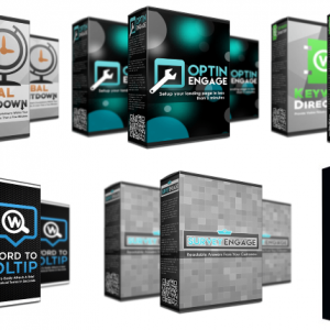 WP Plugins Master Pack
